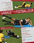 Gainage pour le footballeur - 500 exercices