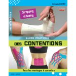 Taping et Strapping : Guide des contentions