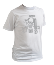 TShirt Hommes - Ourasi (manches courtes)